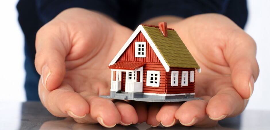 Darování nemovitosti
