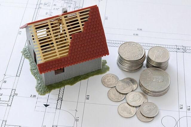 Kolaudace domu a správní poplatky