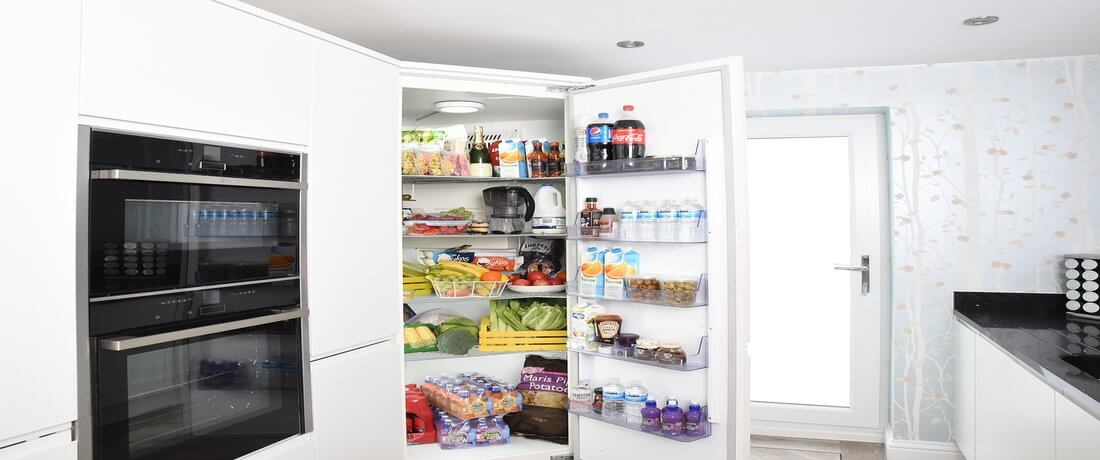 Správný výběr ledničky