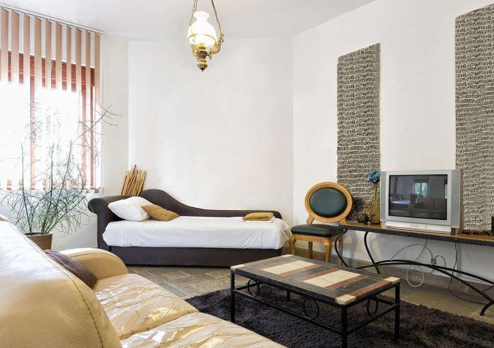 Feng-Shui obývací pokoj