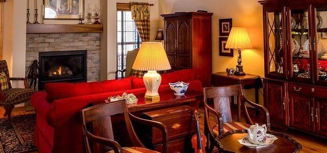 Jak ošetřit dřevěný nábytek