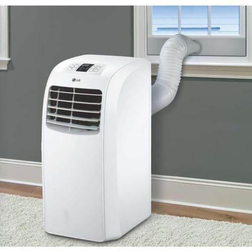 Klimatizace mobilní