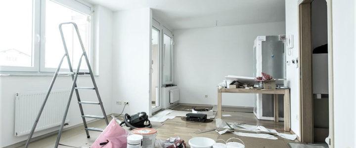 7 tipů na krásnou a levnou rekonstrukci bydlení