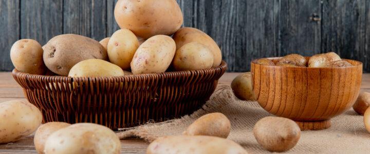 Odrůdy brambor. Jaké jsou ty nejlepší?